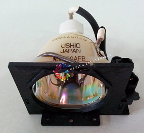 SpArc Platinum BenQ Palmpro 7763 Projector Replacement Lamp with Housing [並行輸入品]   B078G11B1H