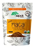 Maca Powders Review and Comparison