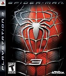 Spider-Man 3 - Playstation 3