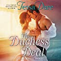 The Duchess Deal: Girl Meets Duke Hörbuch von Tessa Dare Gesprochen von: Mary Jane Wells
