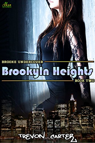 [Brooklyn Heights: Book 2 of Brooke Undercover] (Female Gangsters)