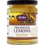 Al'Fez Preserved Lemons 140g (Pack of 2)