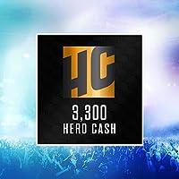 Guitar Hero Live - 3000 Hero Cash Pack + 300 Hc Bonus - PS3 [Digital Code]