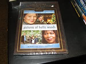Pictures of Hollis Woods - Hallmark Hall of Fame