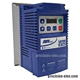 3.00 HP Lenze SMVector Variable Frequency Drive with Water Drip Rating - ESV222N04TXB