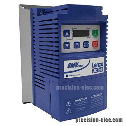 3.00 HP Lenze SMVector Variable Frequency Drive with Water Drip Rating - ESV222N04TXB by Lenze / AC Tech