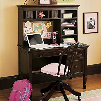 Excellent Amazon Com Pottery Barn Kids Larkin Desk Hutch Kitchen Inzonedesignstudio Interior Chair Design Inzonedesignstudiocom