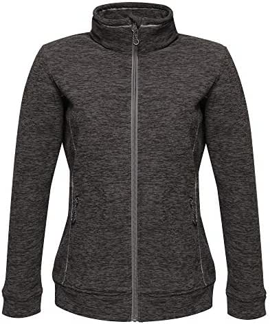 Regatta Womens/Ladies Thornly Full Zip Fleece