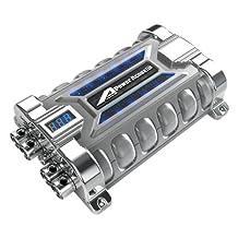 Power Acoustik PCX-30F 30-Farad Capacitor