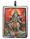 Kali Hindu Sacred Deity Charm Pendant Amulet Talisman