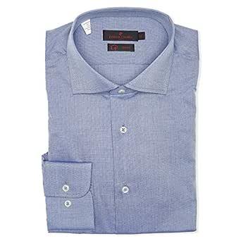 Pierre Cardin Dress Shirt for Men - Navy