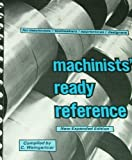 Machinists' Ready Reference, , 0911168745