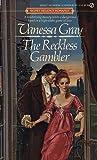 The Reckless Gambler, Vanessa Gray, 0451137647