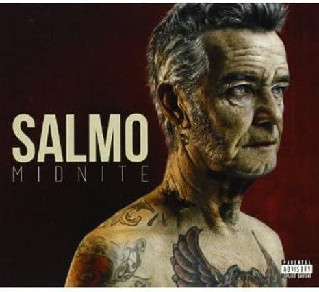 ALBUM SALMO SCARICARE