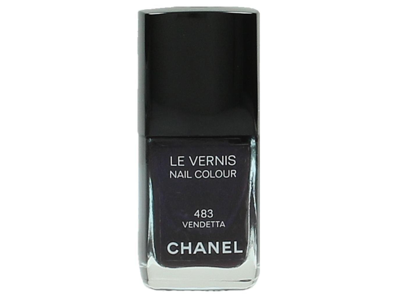 Chanel Le Vernis, 483 Revenge, Women, 13 ml: Amazon.co.uk: Beauty