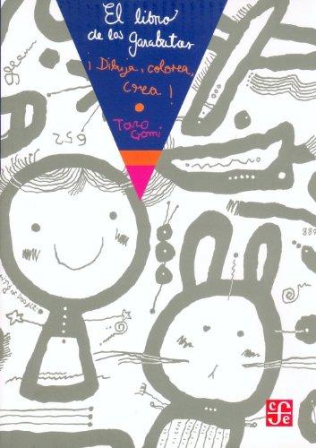 Download El libro de los garabatos ¡Dibuja, colorea, crea! (A la Orilla del Viento) (Spanish Edition) PDF