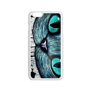Unique owl eye Cell Phone Case for Iphone 6 wangjiang maoyi