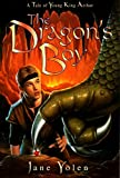 The Dragon's Boy, Jane Yolen, 0064437566