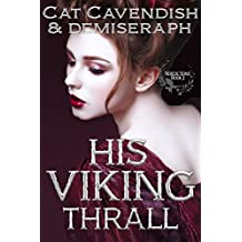 His Viking Thrall: An Ancient World Romance (Nordic Sons Book 2)