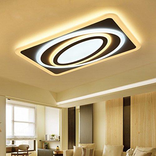 DJ Atmosphäre Lichter des Salon führt Große Deckenleuchte für Lampe ...