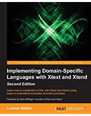 Implementing Domain Specific Languages with Xtext and Xtend
