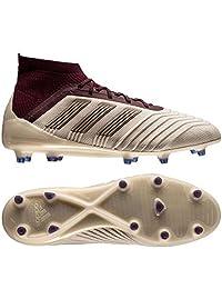 adidas Women's Predator 18.1 Firm Ground Boots