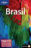 img - for Lonely Planet Brasil (Travel Guide) (Spanish Edition) by Regis St Louis (2011-04-01) book / textbook / text book