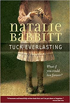 Image result for tuck everlasting book