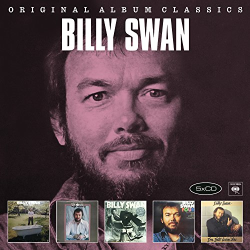 Billy Swan - The 70