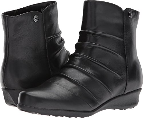 Drew Women's Cologne Black Leather 8.5 D US by Drew Shoe