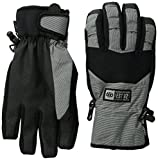 686 Men's Neo-Flex Glove, Grey, X-Large