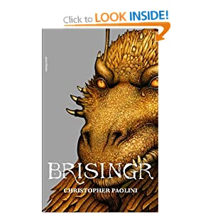 Brisingr (Inheritance Cycle (Other Languages PB)) (Spanish Edition) Christopher Paolini