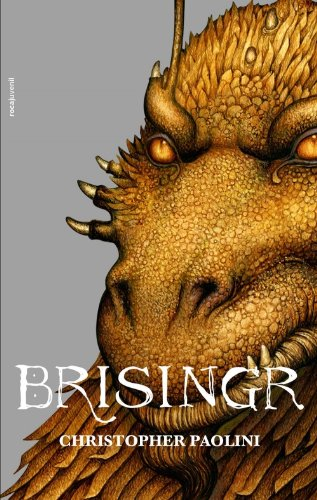 Read Online Brisingr (Inheritance Cycle, No. 3) (Spanish Edition) PDF