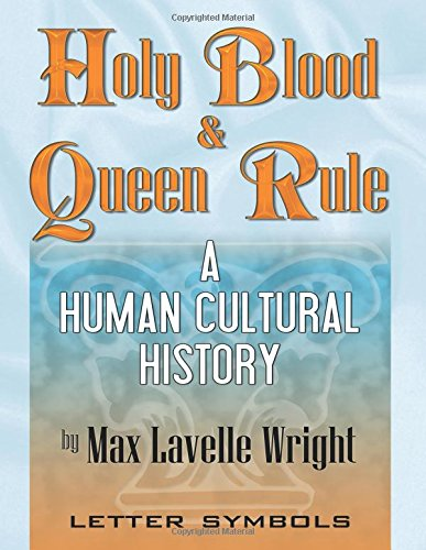 Read Online Holy Blood And Queen Rule pdf epub