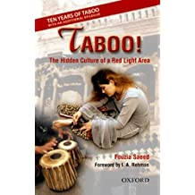 Taboo!: The Hidden Culture of a Red Light Area, with an additional Epilogue