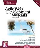 Agile Web Development with Rails, Third Edition