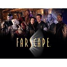 Farscape Season 2