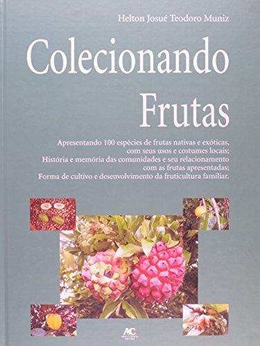 Colecionando Frutas