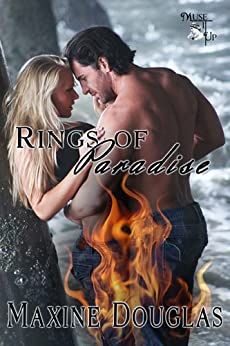 Rings of Paradise by [Douglas, Maxine]