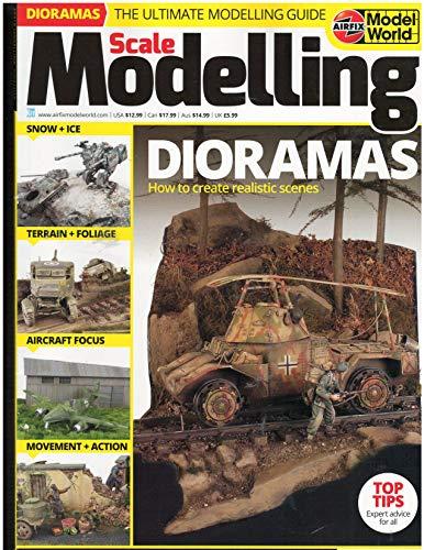 - Scale Modelling Magazine Dioramas 2018