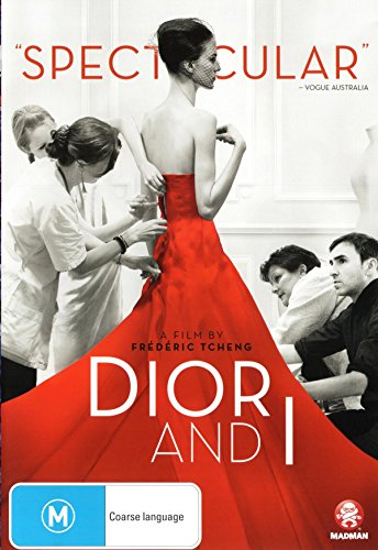 Dior and I [Documentary] [NON-USA Format / PAL / Region 4 Import - - Usa Dior