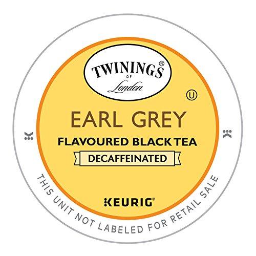Earl Grey Herbal Tea - 8