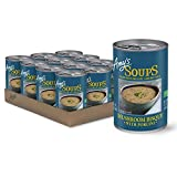 Amy's Organic Chunky Tomato Bisque Soup, Light in Sodium, 14.5-Ounce (Pack of 6)