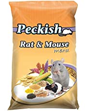 Peckish Rat and Mouse Menu, 1kg