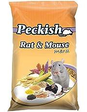 Peckish Rat and Mouse Menu, 3kg