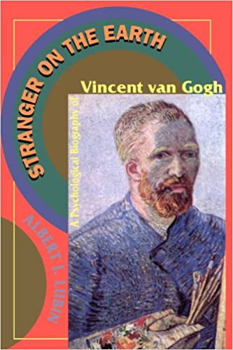 vincent van gogh a psychosocial perspective