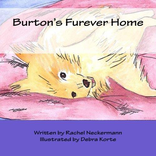 Burton's Furever Home ebook
