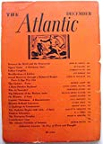 img - for The Atlantic Monthly. December 1935 book / textbook / text book