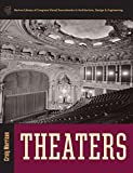 Theaters (Library of Congress Visual Sourcebooks)