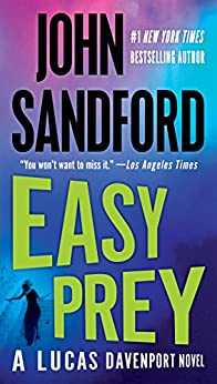 Easy Prey (The Prey Series Book 11) by [Sandford, John]